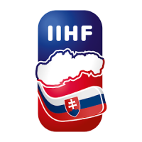2019 IIHF powered by ŠKODA