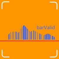 barValid- GS1 Barcode scanner & Verifier