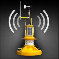 NOAA Smart Buoys