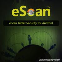 eScan Tablet Security