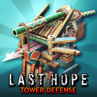 Last Hope TD