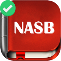 NASB Audio Bible Free. Dramatized Audio Bible