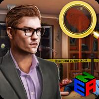Crime Investigation Files