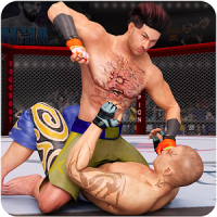 Fighting Manager 2019:Martial Arts Game