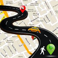 Mapas GPS gratuitos