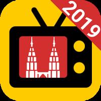 TV Malaysia 2019-TV Online