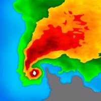 Прогноз погоды и Радар