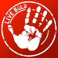 Live Bold: Christian App for Men