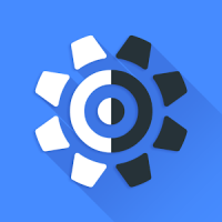 Wheel Launcher a free customizable sidebar