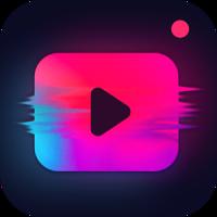 Glitch Video Effect