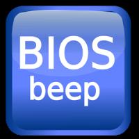 BIOS 경고음 컴퓨터 오류 코드
