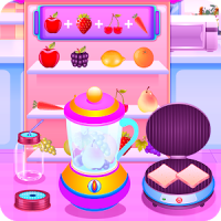 Lunch Box Cooking and Decoration