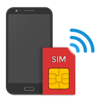 SIM Device Info