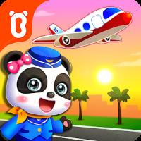 Baby Panda's Town
