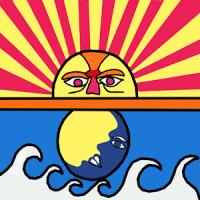 Tide Now WA, Washington Tides, Sun and Moon Times