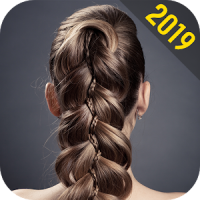 School Hairstyles Step By Step, Braiding Hairstyle