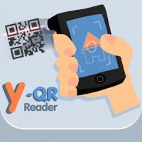 y-QR Reader