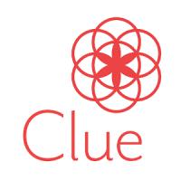 Clue Period Tracker, Ovulation & Cycle Calendar