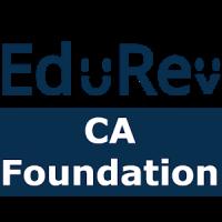 CA Foundation Preparation- ICAI Notes & Mock Test