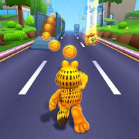 Garfield™ Rush