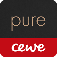 CEWE PHOTOBOOK Pure