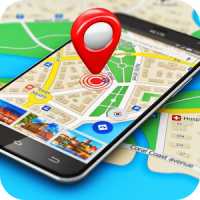 Better Maps. GPS navigation. More location info.