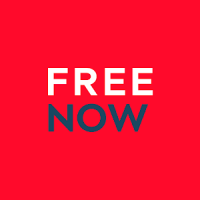 FREE NOW (mytaxi) - black cab & taxi booking app