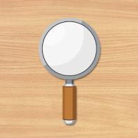 돋보기 : Smart Magnifier