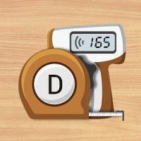 Telêmetro : Smart Distance Pro