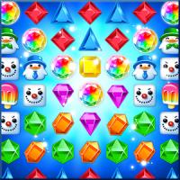 쥬얼 팝 매니아: 매치 3 퍼즐