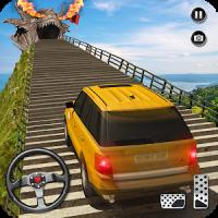 Cruiser Car Stunts