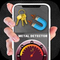Metal Detector 2019   Hidden Metal Finder