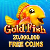 Gold Fish: Игровые Автоматы