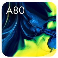 Wallpapers A80