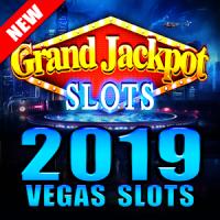 Grand Jackpot Slots