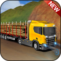 Speedy Truck Driver Simulator