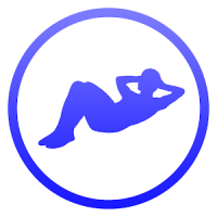 Tägliches Bauchmuskeltraining*
