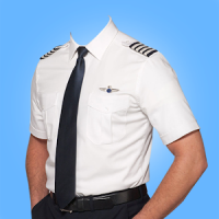 Pilot Photo Suit