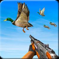 Wild Duck Hunting 2018