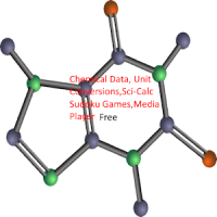 Chemistry,Engineering Data,units,calculations free
