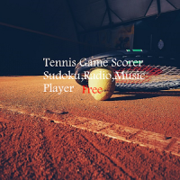 Tennis Match Stats, Scorer Free