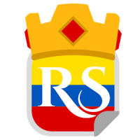 Royale Stickers Colombia - Stickers for WhatsApp
