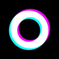Glitch Video Editor Effect - MAGE