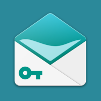 Aqua Mail Pro Ключ
