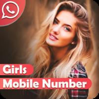 Girls Mobile Number (Girlfriend Calling Prank)