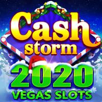 Cash Storm Casino