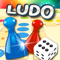 Ludo Trouble: Board Club Game, German Pachis rules