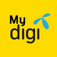 MyDigi Mobile App