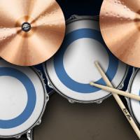 Real Drum - Schlagzeug
