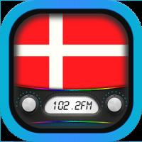 Radio Denmark + Radio Denmark FM: Danish DAB Radio